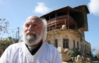 Eli Avivi in 2006