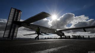 Solar Impulse-2