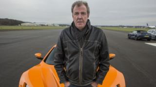 Jeremy Clarkson, Top Gear 2014
