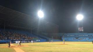 Latinoamericano Stadium
