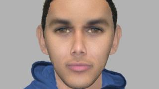 Beeston rape suspect
