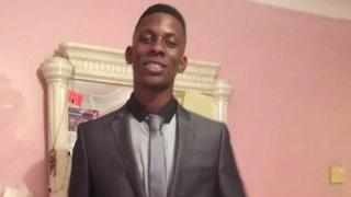 """The inquest heard Temidayo was trying to work out how Mr Williams had died 10 days beforehand and it had gone """"horribly wrong"""""""