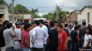 Salvadorians