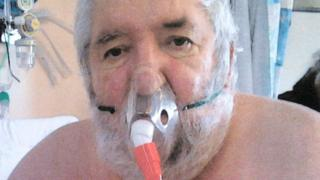 Michael Richardson, 66, of Great Yarmouth, died in 2013 at James Paget University Hospital in Gorleston.