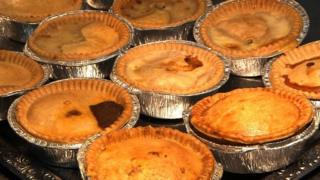 Generic images of pies
