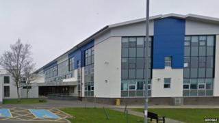 Douglas Ewart High School