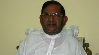 MP Sharad Yadav's remarks about women's skin colour have drawn sharp criticism