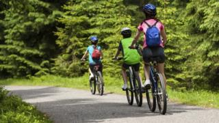 generic family cycling
