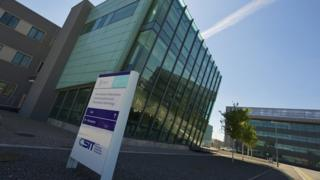 The Centre for Secure Information Technologies (CSIT) at Queen's University