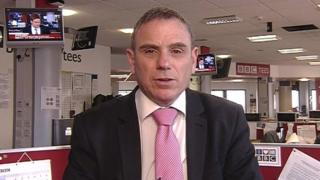 Nick Hudson, Ofsted regional director