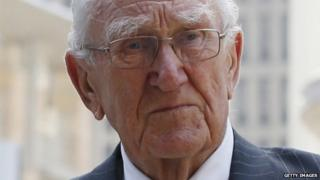 Malcolm Fraser died following a brief illness, his office said.