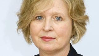 Councillor Jane Pratt