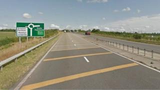 Stoke Hammond bypass