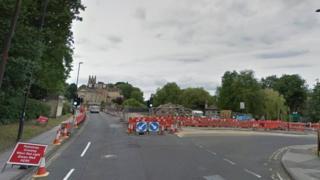 Widcombe Parade, Bath