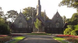 Cowpen Crematorium