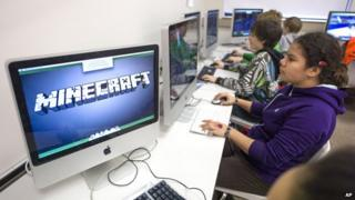 Should parents ever worry about Minecraft?