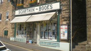 Scarthin Books