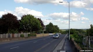 Sheffield Road, Hoyland Common, Barnsley