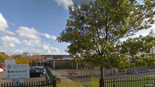 St Dominic's Primary