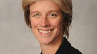 Charlotte Leslie, Conservative MP for Bristol North West