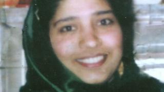 Nasreen Akhtar