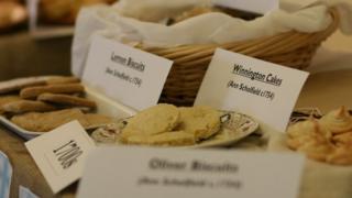 Beverley Archives' Heritage Food Fayre