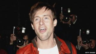 Former Steps singer Ian H Watkins is to launch a career as an artist