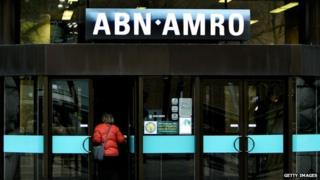 ABN Amro building