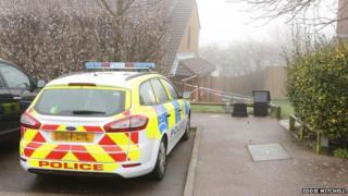 Meadowview stabbing in Brighton