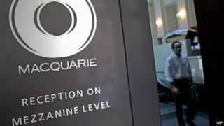 how to get a job at macquarie bank