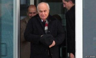 Gen Cetin Dogan (file pic)