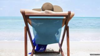 Sun burn increases the chance of developing skin cancer