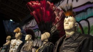 Jean-Paul Gaultier retrospective in Paris