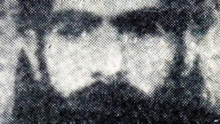 Mullah Omar, undated