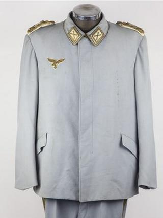 Goering uniform