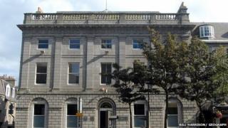 High Court Aberdeen