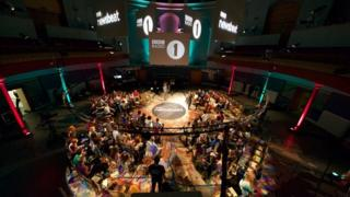 Newsbeat's election debate in Leeds