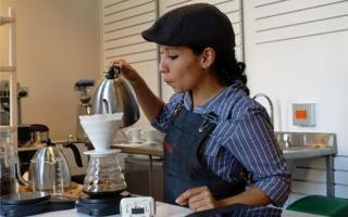Colombia: Home of the perfect cup of coffee?