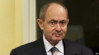 Gen Tolimir, Dec 2012 pic