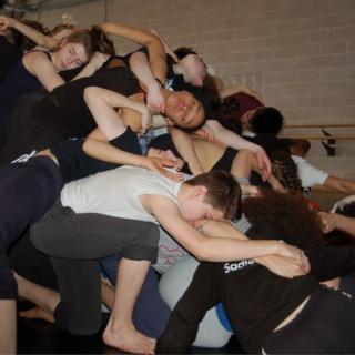 Dance heap