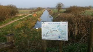 Wilts and Berks Canal