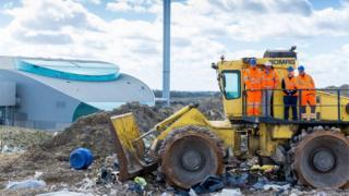 Ardley landfill