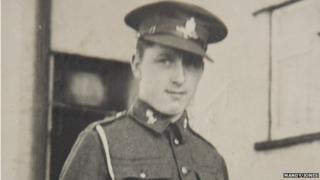 Alf Davies