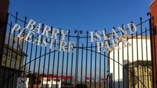 Parc Antur Ynys y Barri
