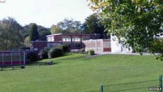 Burton Joyce Primary School
