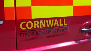 Cornwall Fire and Rescue