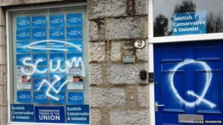 Conservative office