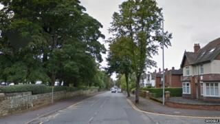 Generic image of Compton Road, Wolverhampton