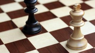 Chess champ called a cheat