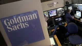 Goldman Sachs office